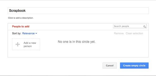 3 Creative Ways to Use Google+ Circles