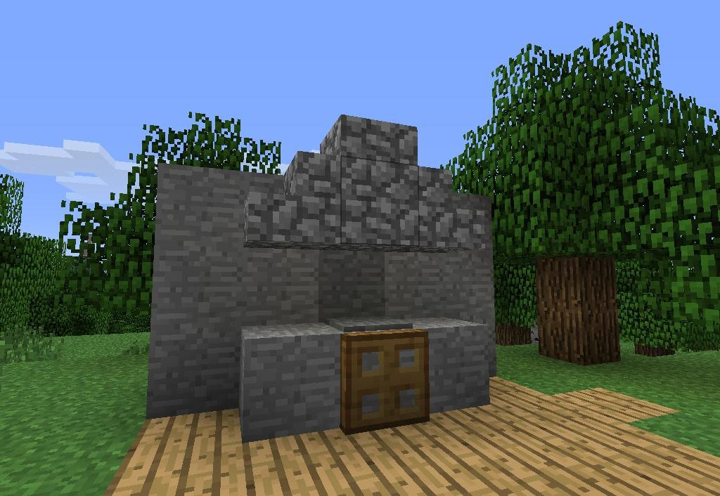 Minecraft Doors Mod Secret Rooms For