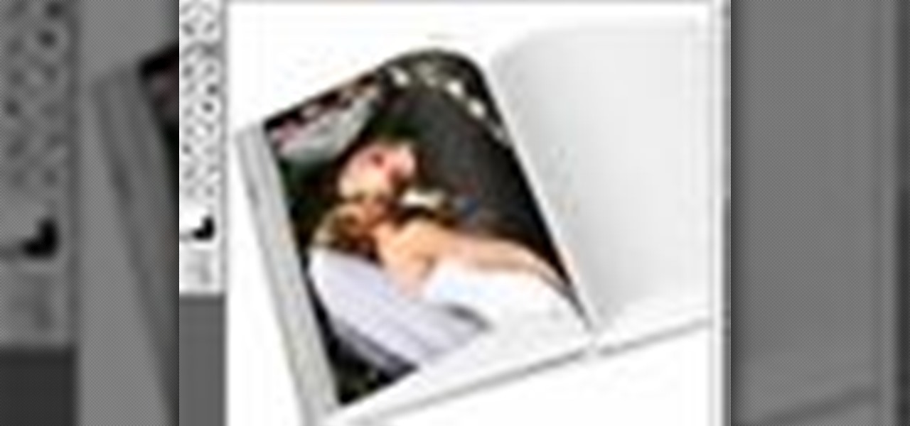 How To Create A Wedding Album In Illustrator And Photoshop