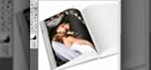 Create a wedding album in Illustrator and Photoshop