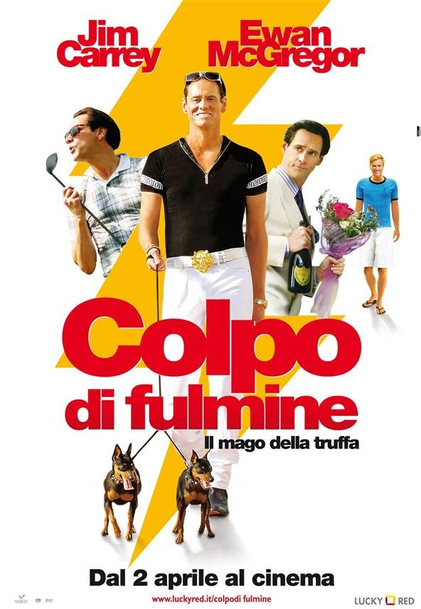 I Love You Phillip Morris (2010)