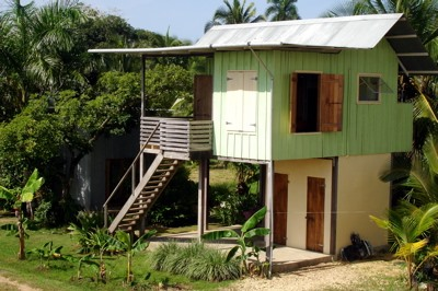 Bocas Del Toro House and Land For Sale