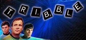 The History of SCRABBLE Boards: Glass, Vintage, Gold... & Star Trek?!?