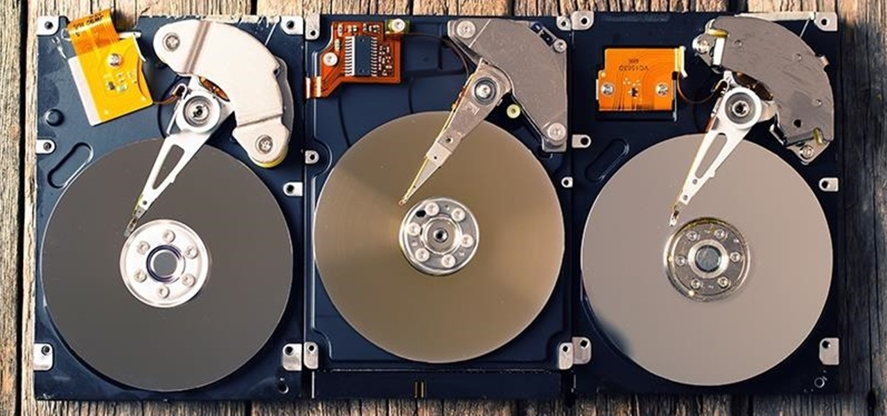 Linux Basics for the Aspiring Hacker, Part 28 (Managing Hard Drives)