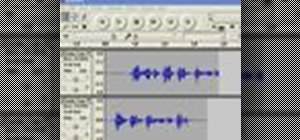 Export individual tracks and separate files when using Audacity