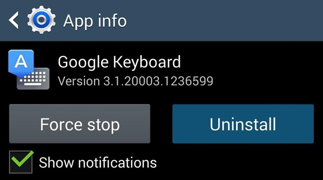 How to Theme the Google Keyboard on Your Galaxy S4 to Look Like an iPhone