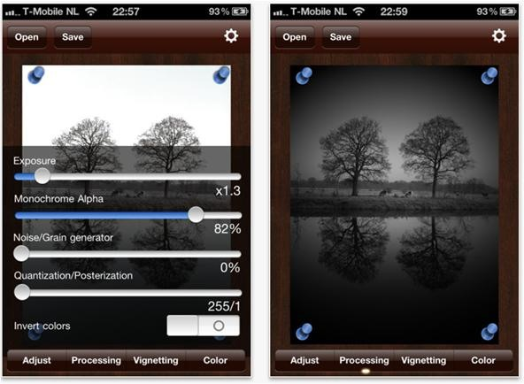 Making Art on Your iOS Device, Part 5: Photography