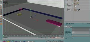 Use a custom object as a RealWave in RealFlow