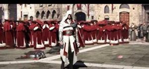 Assasin's Creed Brotherhood Trailer