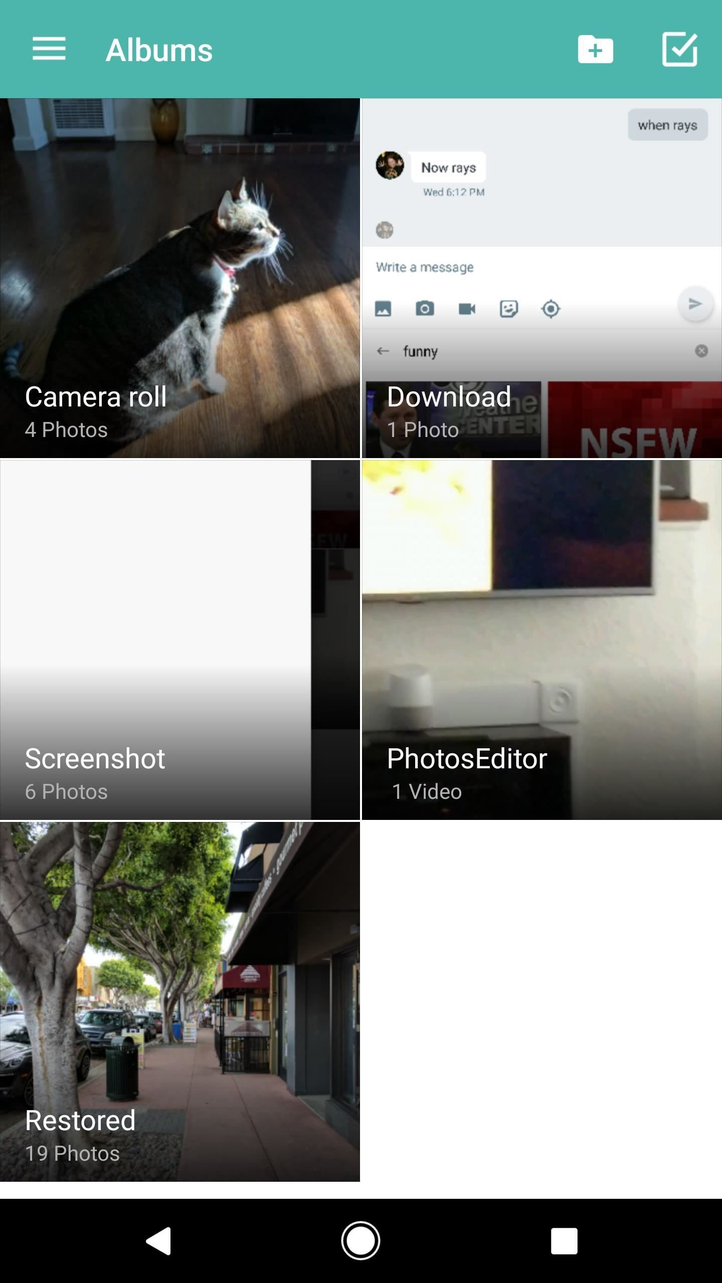 Get Motorola's New Light & Fast Gallery App on Any Android Device