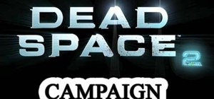 Get through the laser traps in Dead Space 2