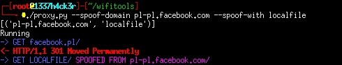 Facebook Credentials Revisited