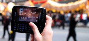 5 Cell Phone Photography Apps to Help You Ring in the New Year