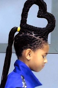 Phenomenal How To Get Willow Smith39S Trendsetting Quotwhip My Hairquot Hairstyles Short Hairstyles For Black Women Fulllsitofus