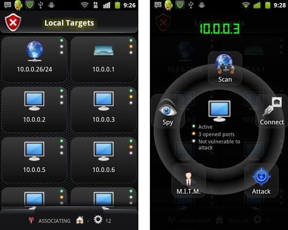 You Don't Need to Be a Hacker to Hack with This Android App