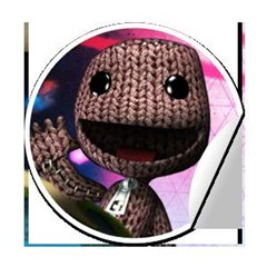 How to Play LittleBigPlanet 2 on the PS3 (Walkthrough with Commentary)