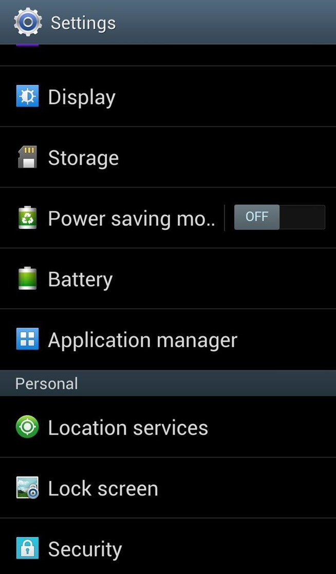 Galaxy s3 Pics Galaxy s3 For Any App You