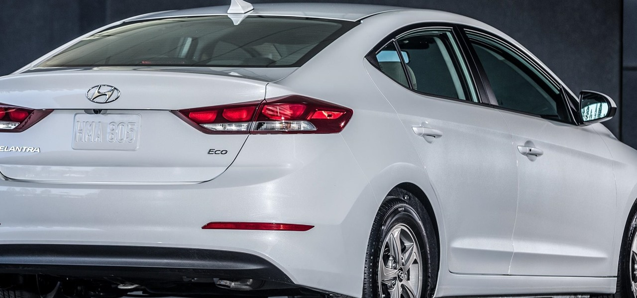 Hyundai Rushes to Offer Level 2, but After GM Launch