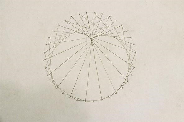 Drawing Lines Multiplication : How to create concentric circles ellipses cardioids