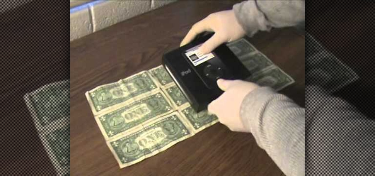 how to wrap your christmas gifts with real money christmas ideas wonderhowto