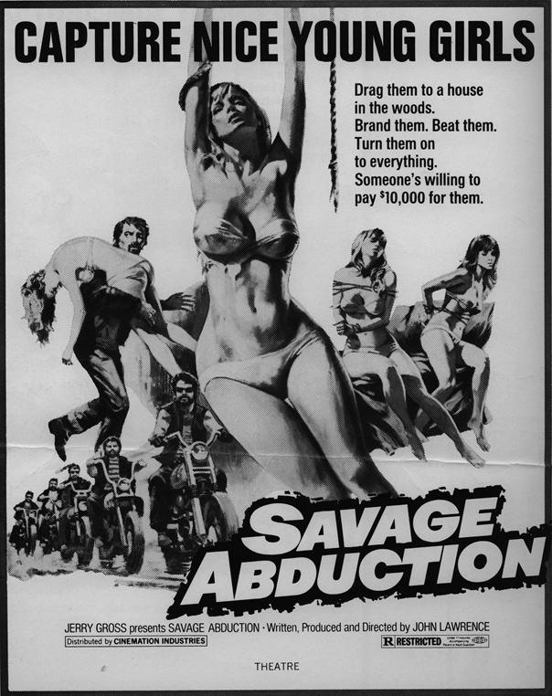 Savage Abduction