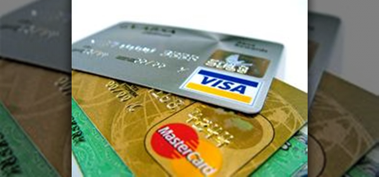 how to tell if your credit card is valid