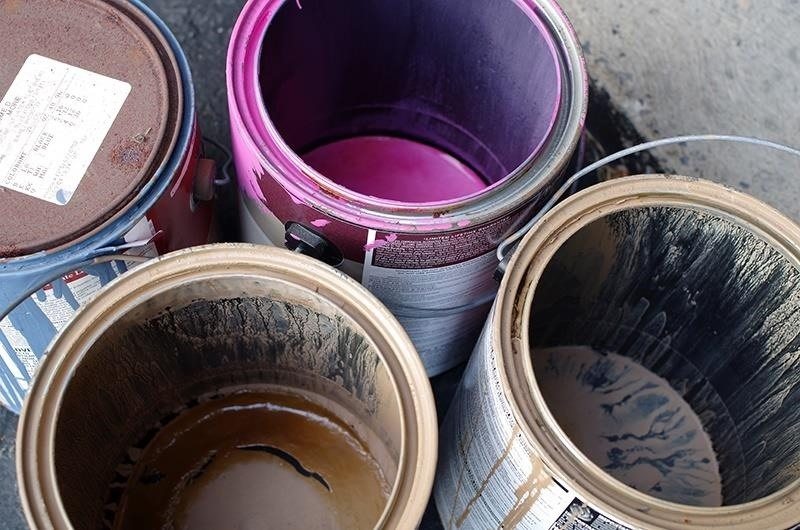 The Secret to Neutralizing Nasty Paint Fumes & Odors (Hint: It's in Your Kitchen)