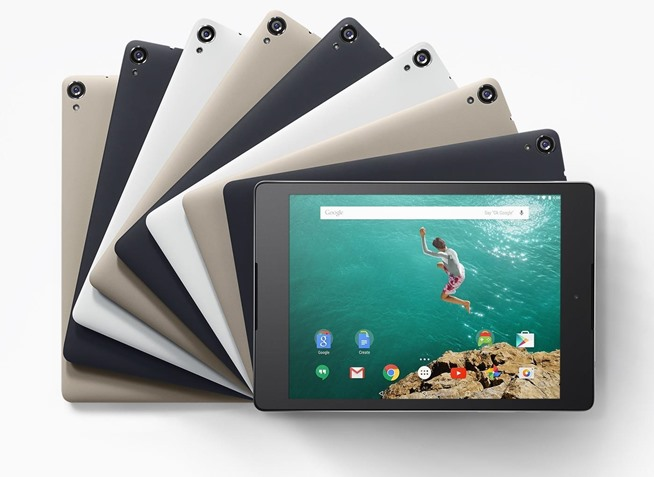 How to Pre-Order the Nexus 9 a Day Before Google Will Let You