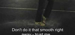 Moonwalk better