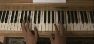 "Play ""Replay"" by IYAZ and Sean Kingston on the piano"