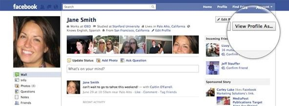 Facebook Takes Cues From Google+ and Adds Better Privacy Controls