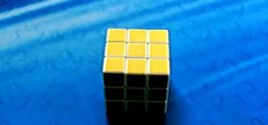 Solve the Rubik's Cube like you never could