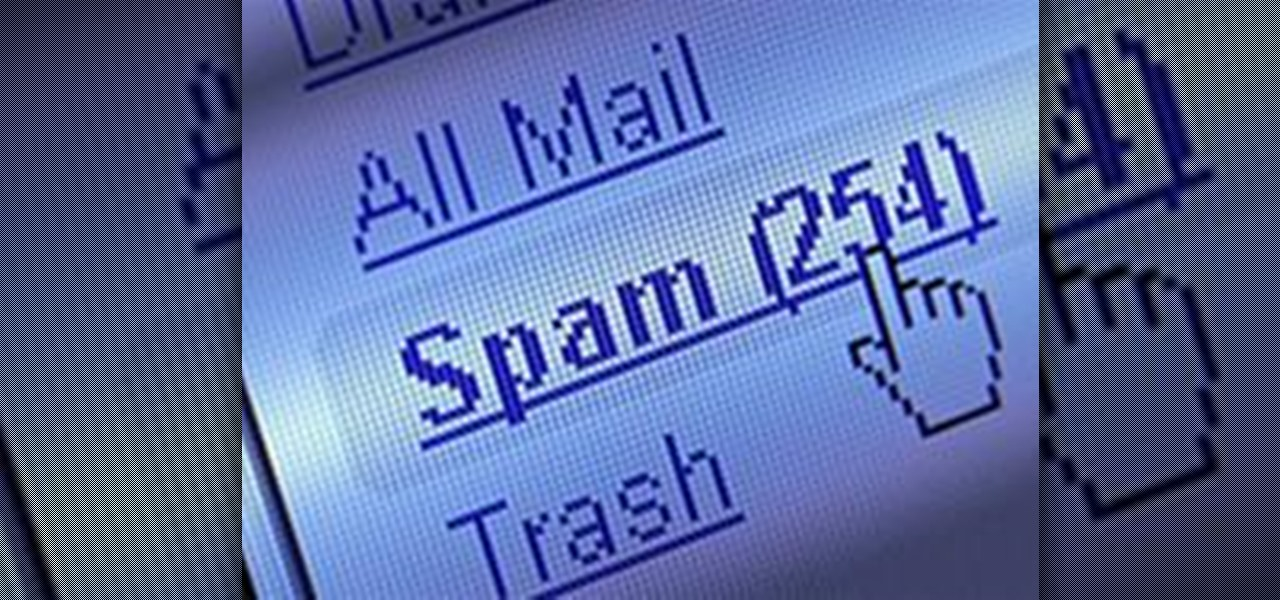 How to Send Spam & Spot Fake Emails (Email Spoofing 101) « Internet