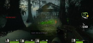 C3, Swamp Fever - Swamp