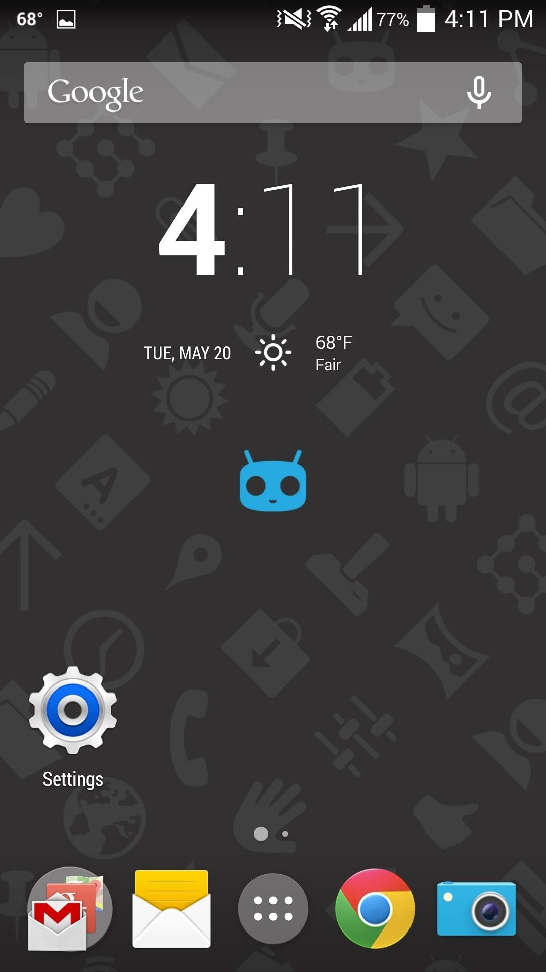 How to Get CyanogenMod Apps on Your Galaxy S4 Without Root