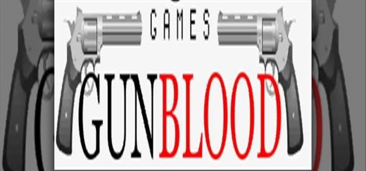 Gunblood Quick Draw Cheats