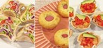 5 Mouthwatering Muffin Tin Mini-Meals
