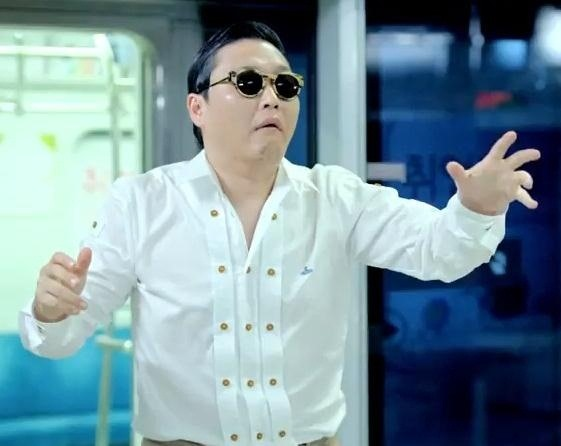 How to Do the Oppa Gangnam Style Dance Moves from Psy's Latest K ...