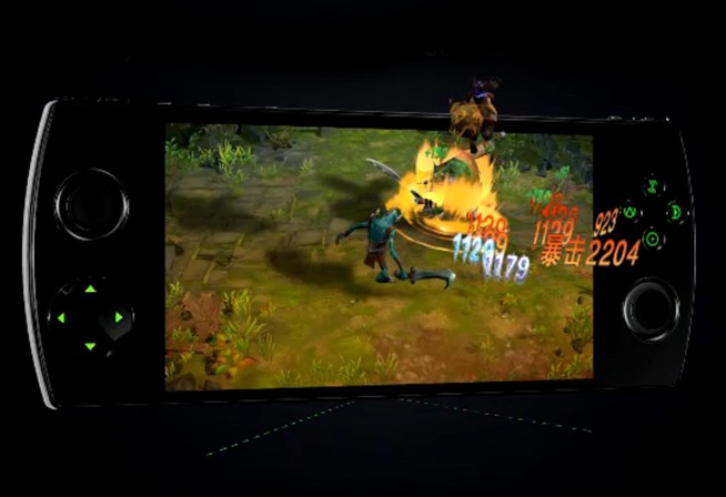 CES 2015: The W3D Gaming Phone Is Like an Android, Nintendo 3DS, & PS Vita Combined
