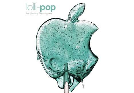 Lolli-POP Culture on a Stick