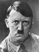 Sneaky Adolf