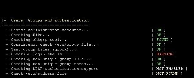 How to Find Your Computer's Vulnerability Using Lynis