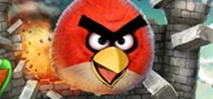 Download Angry Birds for Free from the Mac App Store