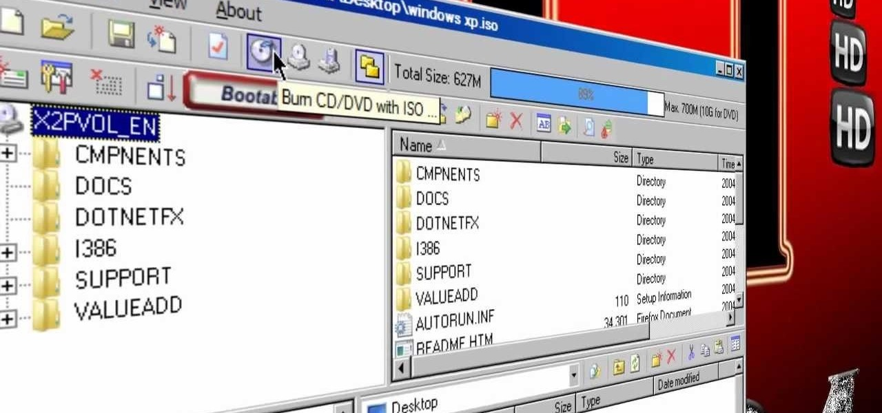 Bootable cd iso download