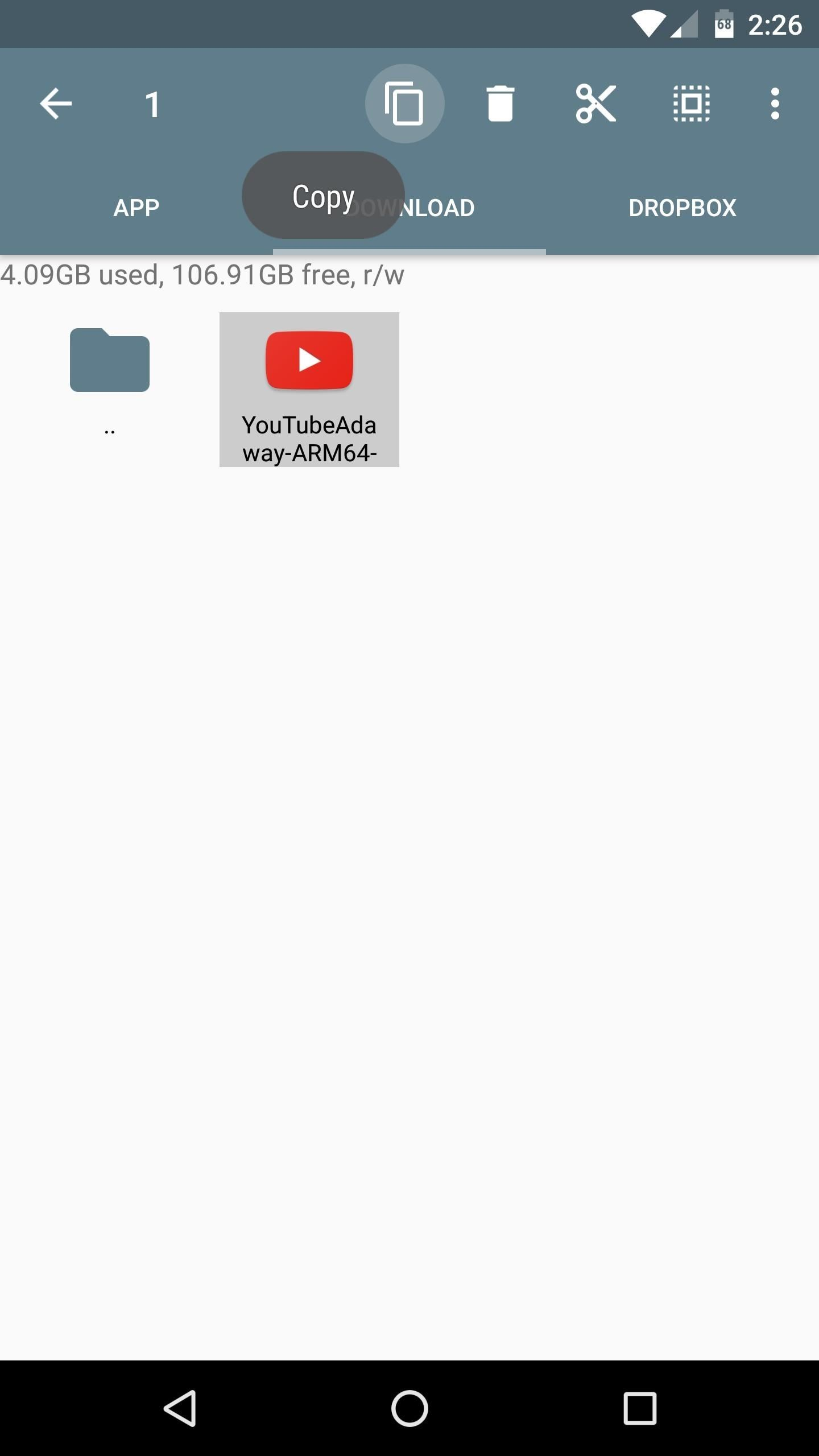 How to block youtube ads android test server vulnerability know how to automatically remove youtube ads for a great video watching experience ccuart Images