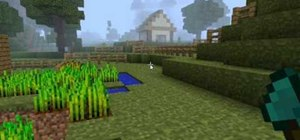 Use and Install the Minecolony mod for Minecraft Beta