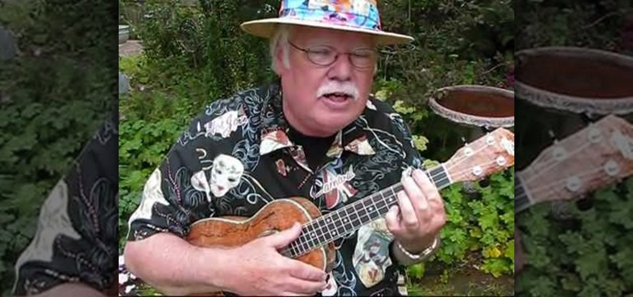 How To Play Margaritaville By Jimmy Buffet On The Ukulele