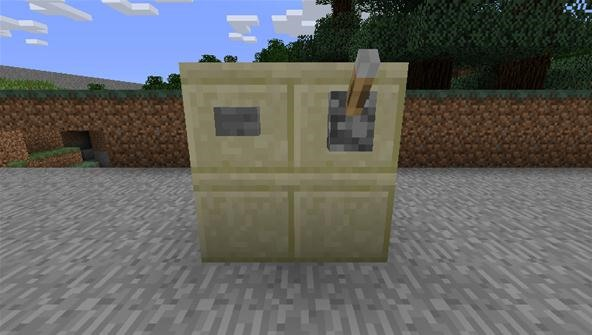 "Swap Levers with Sophisticated ""T Flip-Flop"" Buttons in This Saturday's Minecraft Workshop"