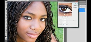 Sharpen an image three different ways in Photoshop