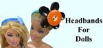 How to Make Barbie Headbands